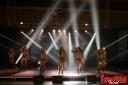 Momento de la gala Diamonds Dance
