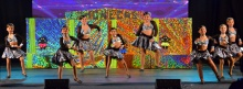 Ballet Beanky, grupo de baile ganador