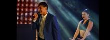 Eric, cantante ganador de Islasvisión Fit Talent 2016